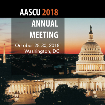 2018 AASCU Annual Meeting