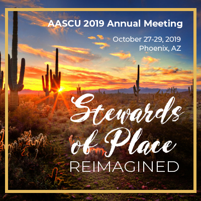 2019 AASCU Annual Meeting
