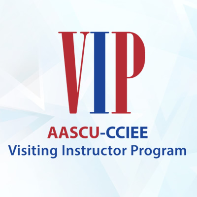 AASCU-CCIEE Visiting Instructor Program