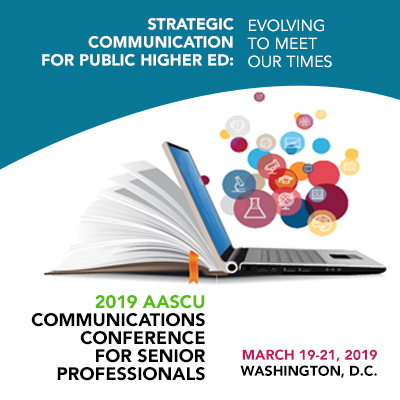 2019 Communications Conference for Senior Professionals