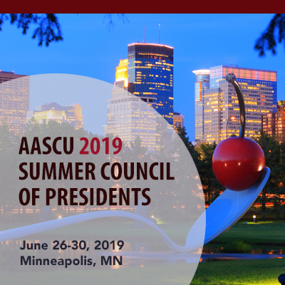 2019 Summer Council of Presidents